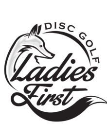 Ladies First Disc Golf Apparel