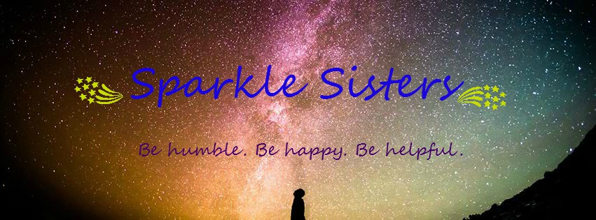 Be Happy Be Humble Be Helpful