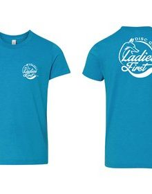 Ladies First Youth Shirt
