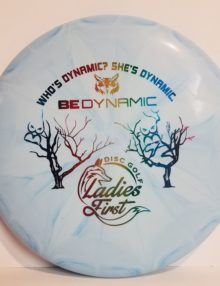 Limited Edition Discs